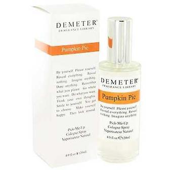 Demeter Pumpkin Pie By Demeter Cologne Spray 4 Oz (women) V728-428943