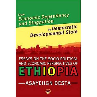 From Economic Dependency and Stagnation to Democratic Developmental State : Essays on the Socio-Political and...