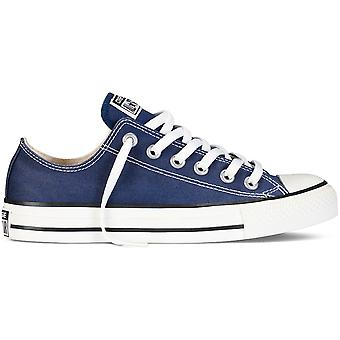 Converse Chuck Taylor alle Star okse trenere Navy 09