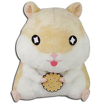 Plush - Generic - Hamster w/ Cookie Toys Soft Doll Licensed ge52154