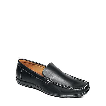 Mens Wide Fit Driving Shoe