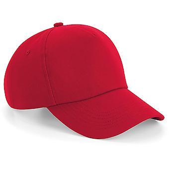 Beechfield - Authentic 5-Panel Baseball Cap - Hat