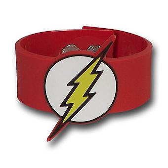 Flash geformte PVC-Armband