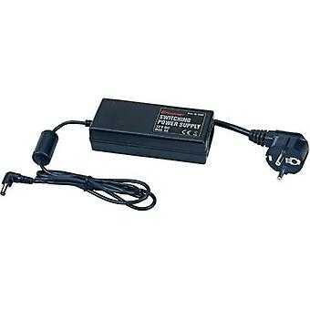Scale model PSU Graupner Switching Power Supply 100 Vac, 240 Vac 5 A 60 W