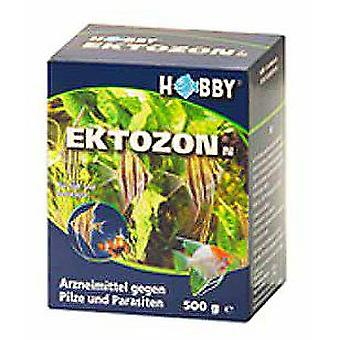 Hobby Ektozon 500 Gr (fish, treatment and maintenance, treatment diseases)