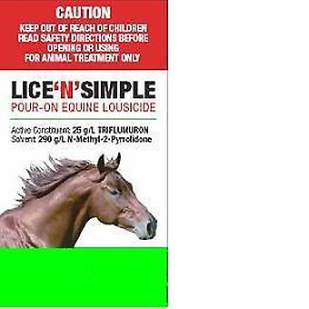 Lice n Simple 100mL