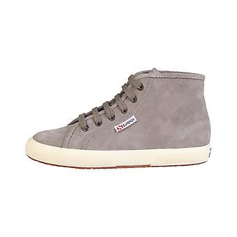 Superga Unisex Sneakers Grey