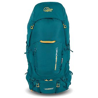 Lowe Alpine Cerro Torre Backpack 65:85L (Bondi Blue)