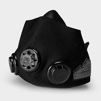 Elevation Altitude 2.0 Blackout Training Mask