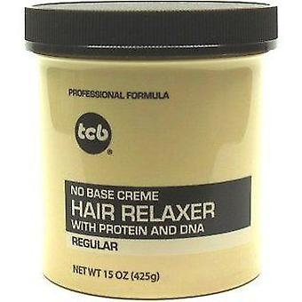 TCB Tcb Creme Relaxer Regular 15oz (Hair care , Treatments)