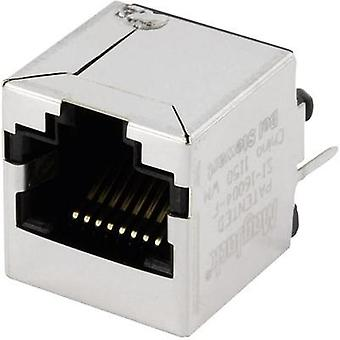 N/A Socket, vertical vertical SI-16004-F Nickel-coated, Me