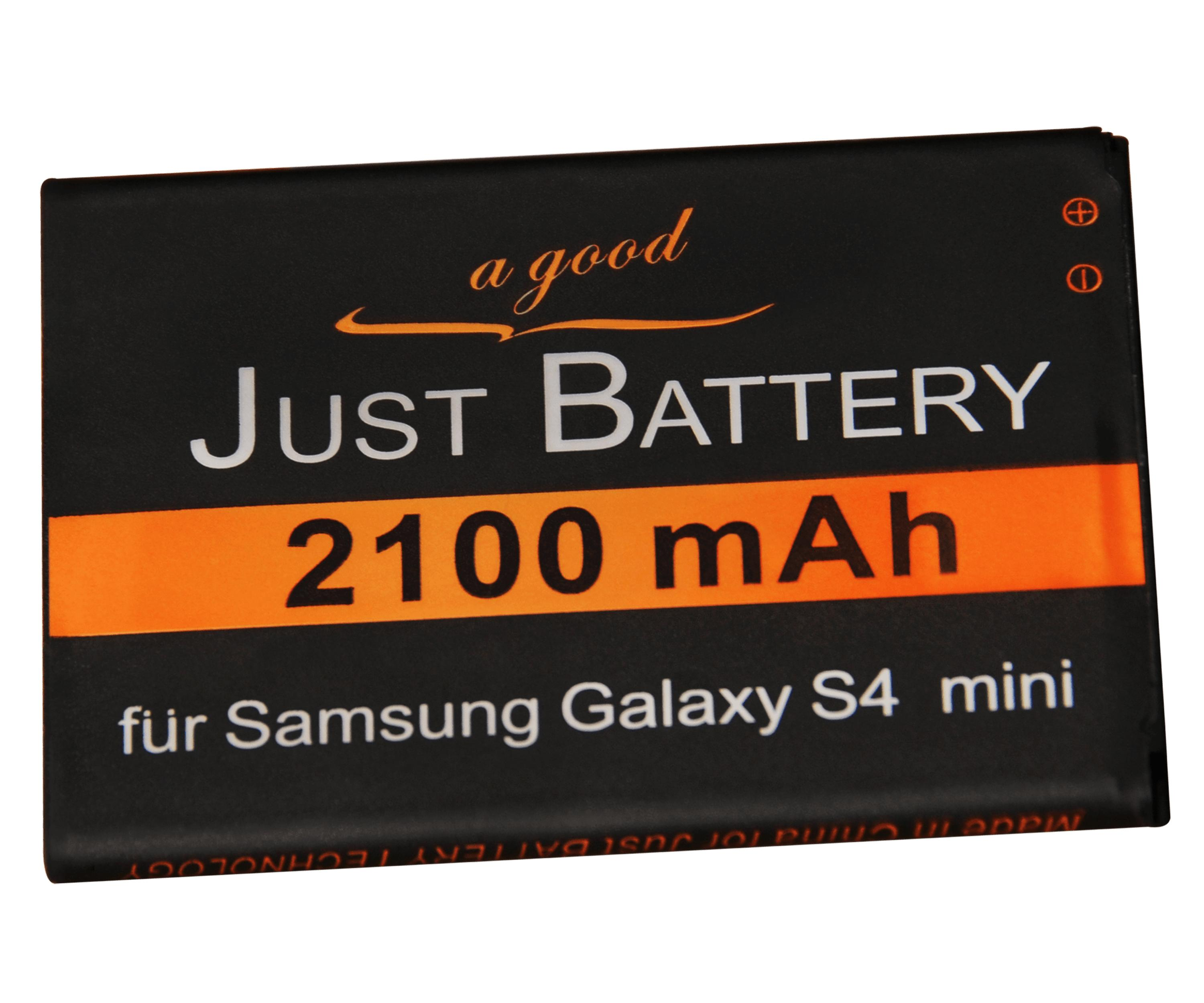 Battery for Samsung Galaxy S4 mini LTE GT-i9195