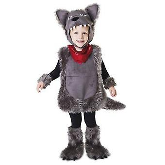 My Other Me Costume Little Wolf (Costumes)