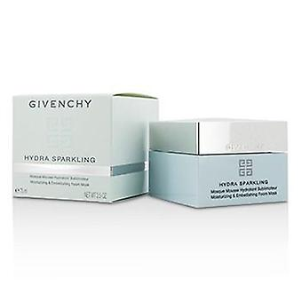 Givenchy Hydra Sparkling Moisturizing & Embellishing Foam Mask - 75ml/2.5oz
