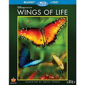 Wings of Life [BLU-RAY] USA import
