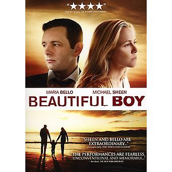 Piękny chłopak [DVD] USA import