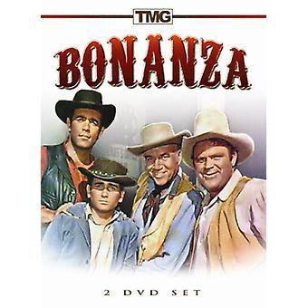 Bonanza [DVD] USA importerer