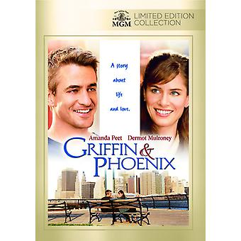 Griffin and Phoenix [DVD] USA import