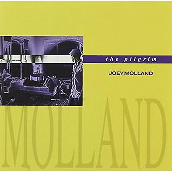 Joey Molland - Pilgrim [CD] USA import