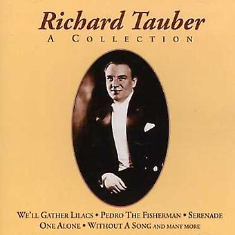 Richard Tauber - Richard Tauber: Collection [CD] USA import