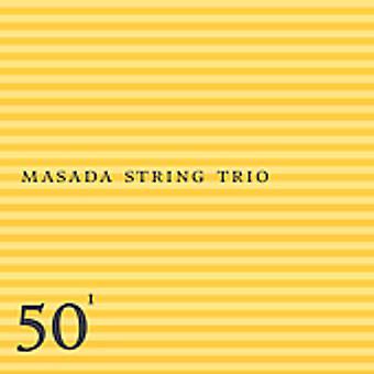 Masada String Trio - Masada String Trio: 50th Birthday Celebration, Vol. 1 [CD] USA import