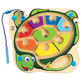 Hape Sea Turtle Magnetic Maze