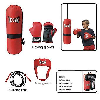 Deluxe Boxing Toy Set