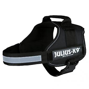 Julius K9 Harness Julius K9 Black  (Dogs , Walking Accessories , Harnesses)
