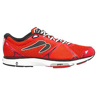Newton Mens Fate II Neutral Trainer Red/Black