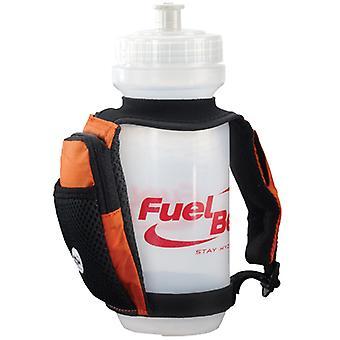 Fuel Belt Sahara Palm Holder Trinkflasche - Orange