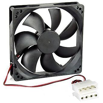 DIGIFLEX 120mm Internal Desktop PC Fan for Computer Cooling