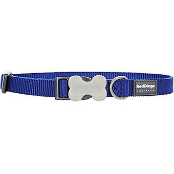 Red Dingo Dog Collar Classic Dark Blue (Dogs , Collars, Leads and Harnesses , Collars)