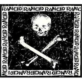 Rancid - Rancid (5) [Vinyl] USA import