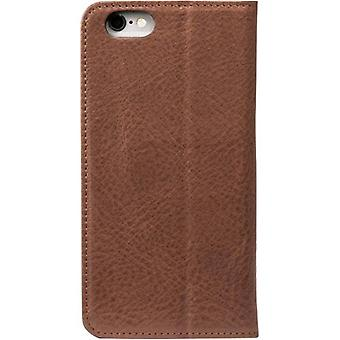 Nodus Access iPhone 7 Case - Chestnut Brown