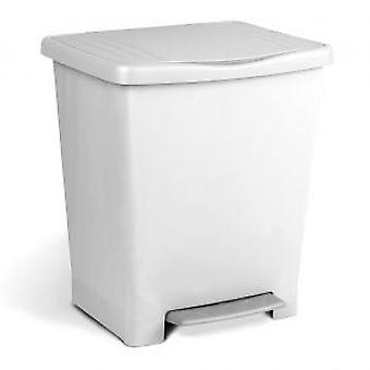 Tatay Cube Pedal 23 Liters Millenium (Kitchen , Trash and Recicle , Bucket)