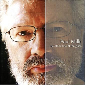 Paul Mills - Other Side of the Glass [CD] USA import