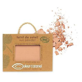 Couleur Caramel Teint De Soleil Couleur No. 23 (Woman , Makeup , Face , Powders)