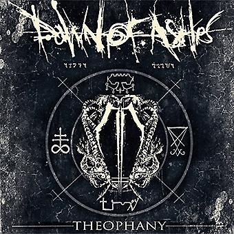 Dawn of Ashes - Theophany [CD] USA import