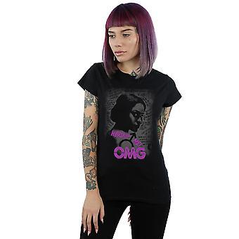 Amerikanske guder kvinders Bilquis OMG T-Shirt