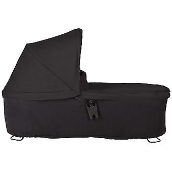 Mountain Buggy Capazo Carrycot Plus Para Duet 3.1 Negro