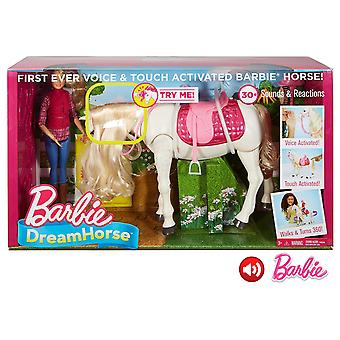 Barbie Muñeca Y Caballo Superinter (Toys , Dolls And Accesories , Dolls , Dolls)