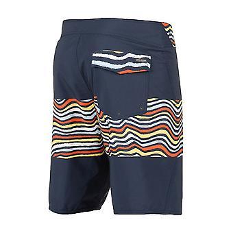 Volcom Macaw Mod Mid Length Boardshorts