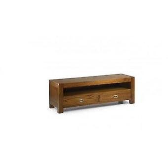 Moycor Star TV cabinet 2 drawers 1 Hueco 130x40x40