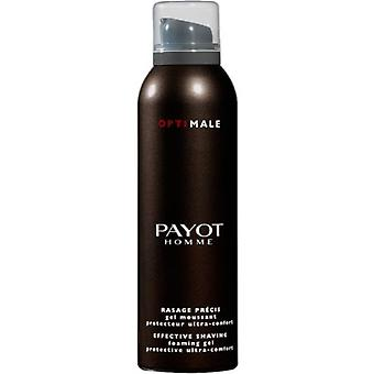 Payot Homme Protective Shaving Foaming Gel