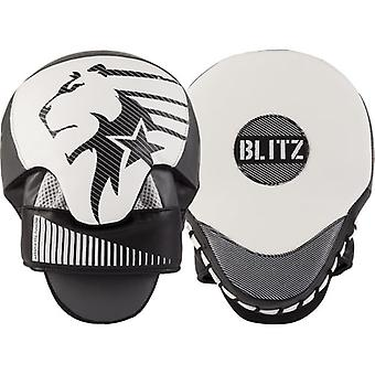 Blitz Sports Born To Fight Focus Pads
