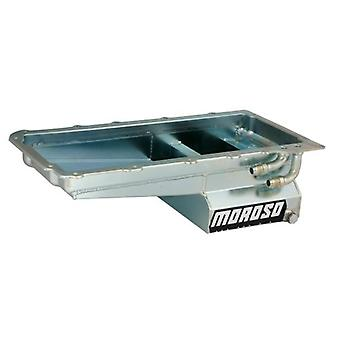 Moroso 20141 Conversion Oil Pan for GM LS Series Vehicles
