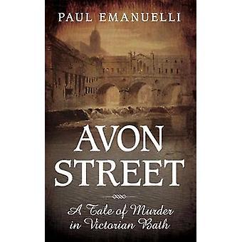 Rue d'Avon par Paul Emanuelli