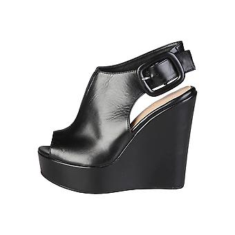 Made in Italia Wedges Black Women