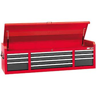 Draper 51172 Expert 10 Drawer 72 In Tool Chest