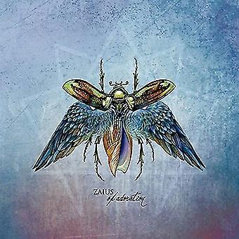 Zaius - Of Adoration [Vinyl] USA import